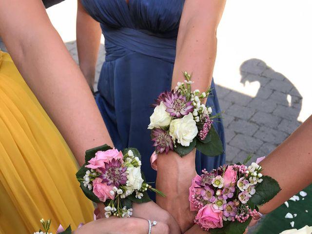 Il matrimonio di Massimo  e Jessica a Piacenza, Piacenza 26