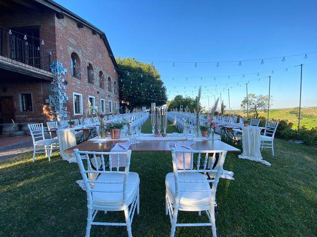 Il matrimonio di Massimo  e Jessica a Piacenza, Piacenza 28