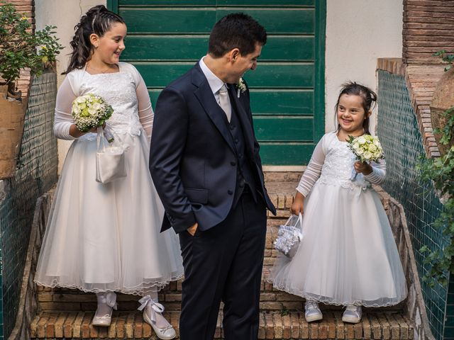 Il matrimonio di Federica e Riccardo a Formia, Latina 4