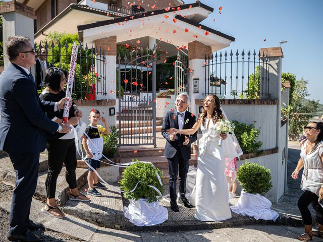 Il matrimonio di Federica e Riccardo a Formia, Latina 7
