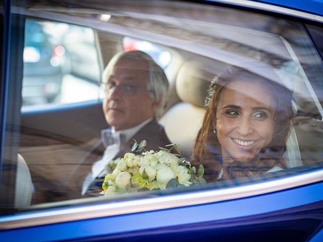 Il matrimonio di Federica e Riccardo a Formia, Latina 8