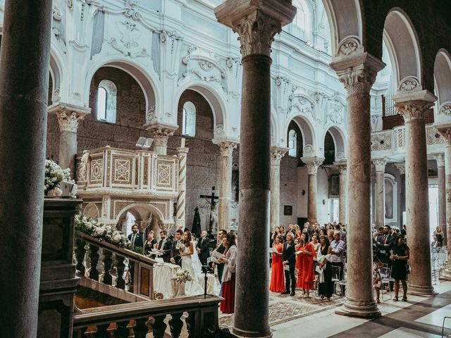 Il matrimonio di Federica e Riccardo a Formia, Latina 10