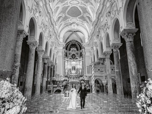 Il matrimonio di Federica e Riccardo a Formia, Latina 11