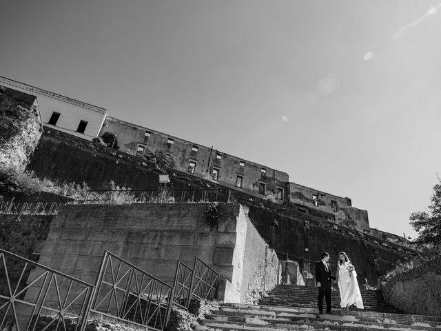 Il matrimonio di Federica e Riccardo a Formia, Latina 13