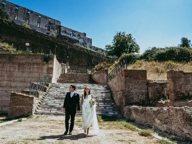 Il matrimonio di Federica e Riccardo a Formia, Latina 14