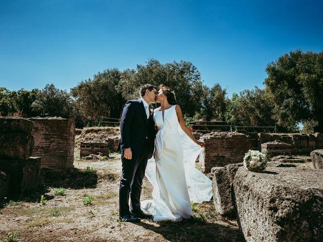 Il matrimonio di Federica e Riccardo a Formia, Latina 15