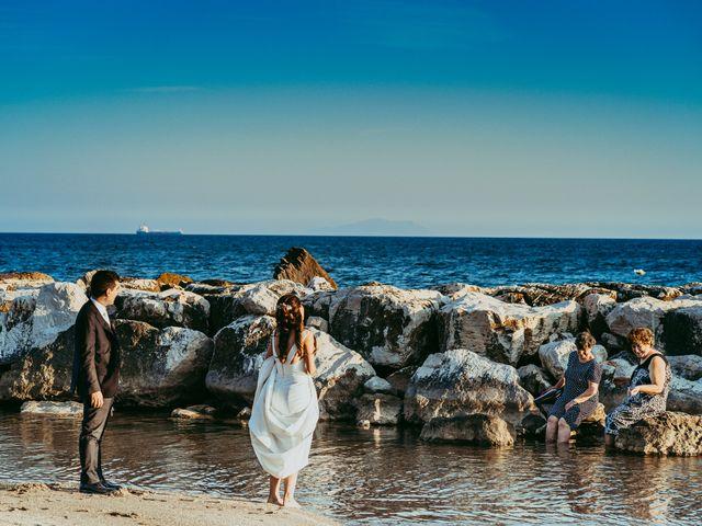 Il matrimonio di Federica e Riccardo a Formia, Latina 18