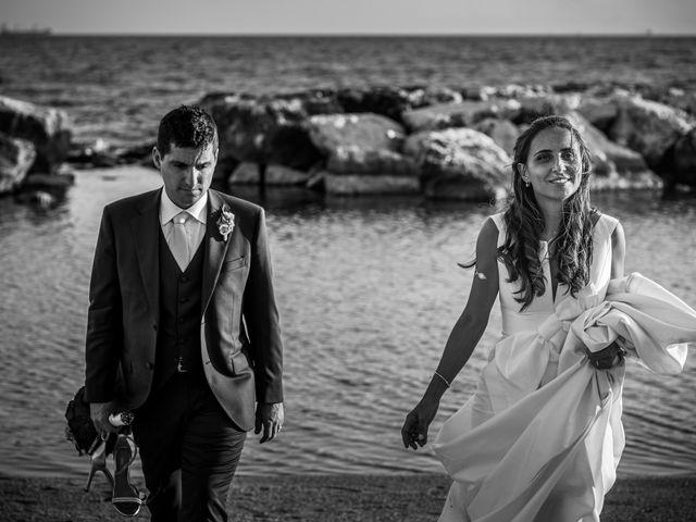 Il matrimonio di Federica e Riccardo a Formia, Latina 19