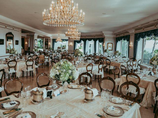 Il matrimonio di Federica e Riccardo a Formia, Latina 21