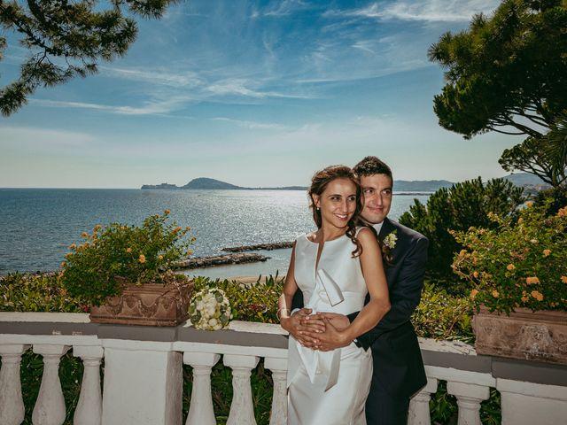 Il matrimonio di Federica e Riccardo a Formia, Latina 22