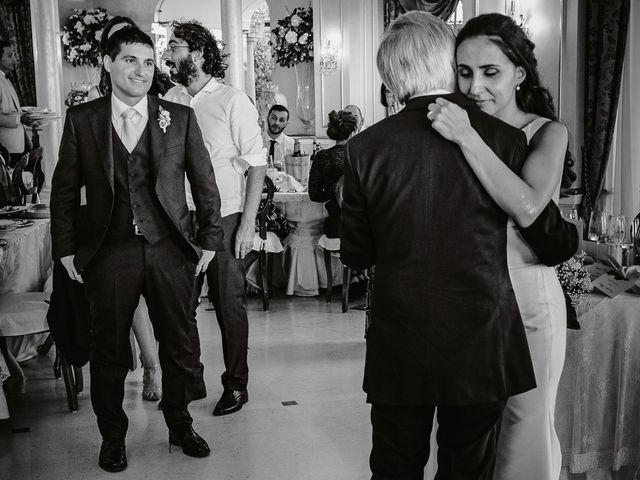 Il matrimonio di Federica e Riccardo a Formia, Latina 23