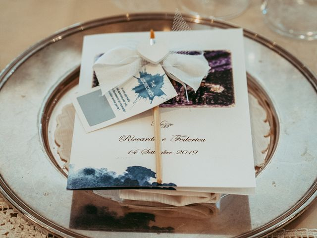 Il matrimonio di Federica e Riccardo a Formia, Latina 26