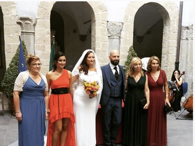 Il matrimonio di Nico e Laura a Roma, Roma 2