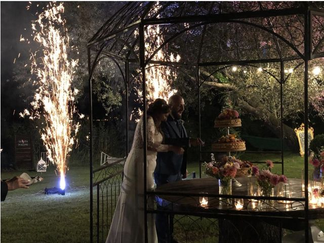Il matrimonio di Nico e Laura a Roma, Roma 5