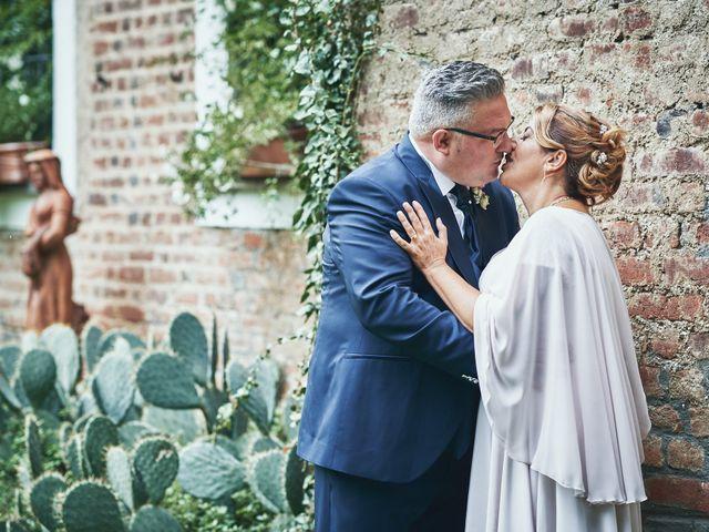 Il matrimonio di Manuel e Antonella a Monza, Monza e Brianza 6