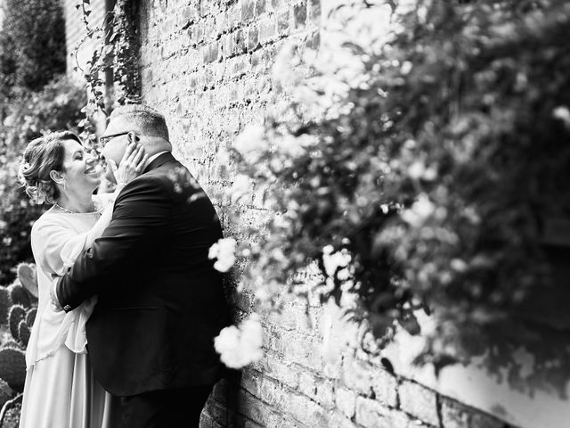Il matrimonio di Manuel e Antonella a Monza, Monza e Brianza 7
