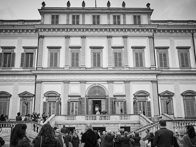 Il matrimonio di Manuel e Antonella a Monza, Monza e Brianza 27