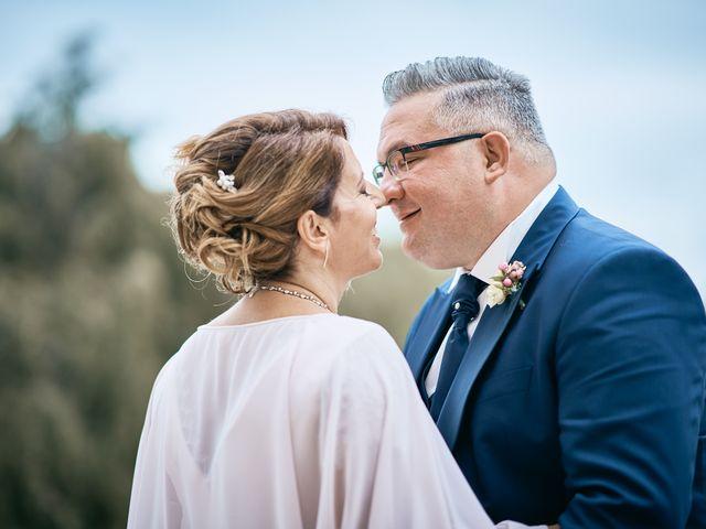 Il matrimonio di Manuel e Antonella a Monza, Monza e Brianza 33