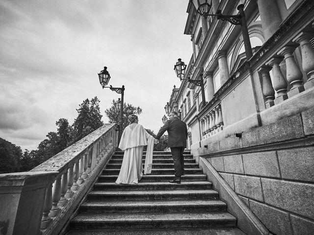 Il matrimonio di Manuel e Antonella a Monza, Monza e Brianza 34