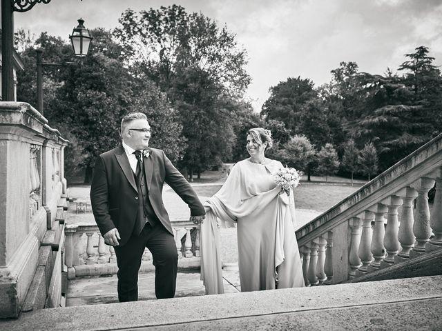 Il matrimonio di Manuel e Antonella a Monza, Monza e Brianza 35
