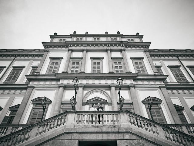 Il matrimonio di Manuel e Antonella a Monza, Monza e Brianza 40
