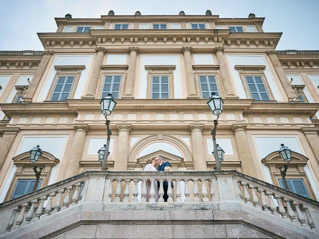 Il matrimonio di Manuel e Antonella a Monza, Monza e Brianza 41