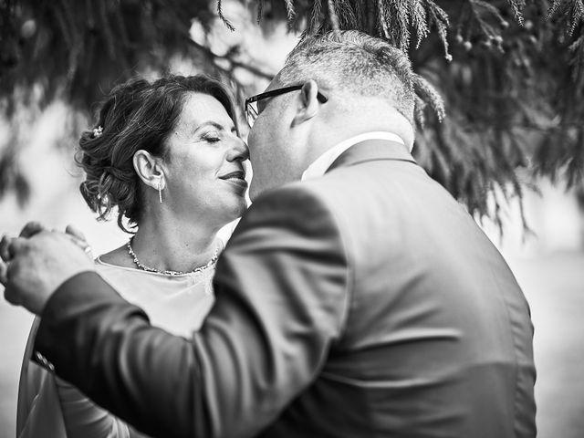 Il matrimonio di Manuel e Antonella a Monza, Monza e Brianza 42