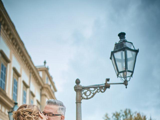 Il matrimonio di Manuel e Antonella a Monza, Monza e Brianza 43