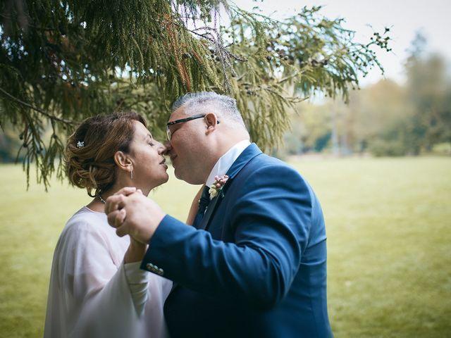 Il matrimonio di Manuel e Antonella a Monza, Monza e Brianza 44