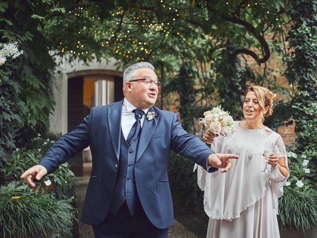 Il matrimonio di Manuel e Antonella a Monza, Monza e Brianza 48