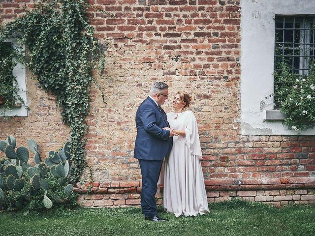 Il matrimonio di Manuel e Antonella a Monza, Monza e Brianza 51