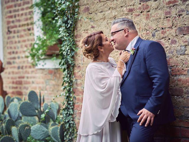 Il matrimonio di Manuel e Antonella a Monza, Monza e Brianza 52
