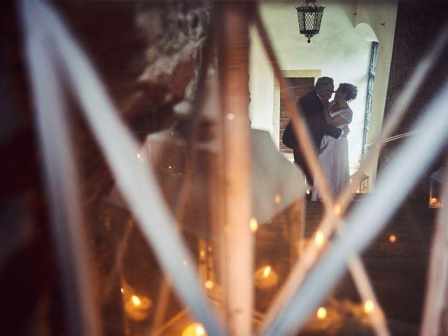 Il matrimonio di Manuel e Antonella a Monza, Monza e Brianza 2