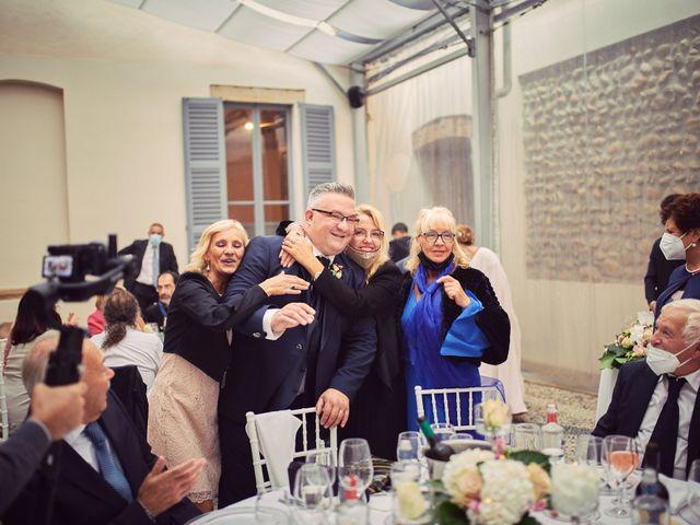 Il matrimonio di Manuel e Antonella a Monza, Monza e Brianza 57