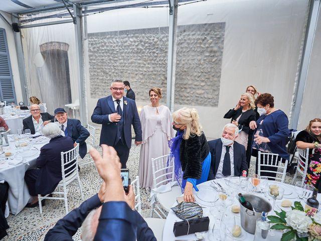 Il matrimonio di Manuel e Antonella a Monza, Monza e Brianza 58
