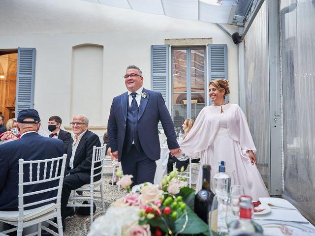 Il matrimonio di Manuel e Antonella a Monza, Monza e Brianza 59