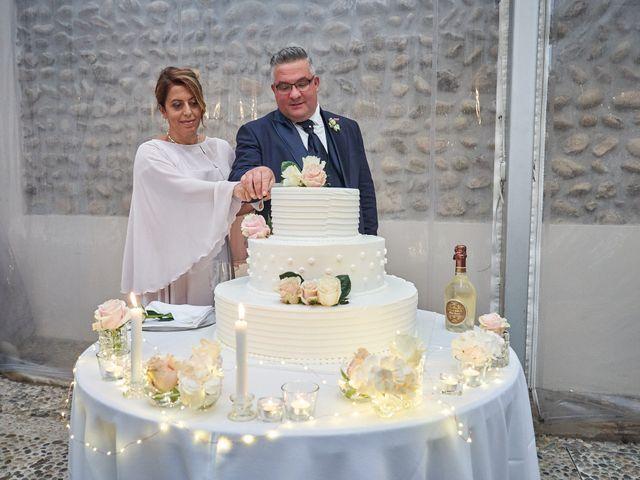 Il matrimonio di Manuel e Antonella a Monza, Monza e Brianza 64