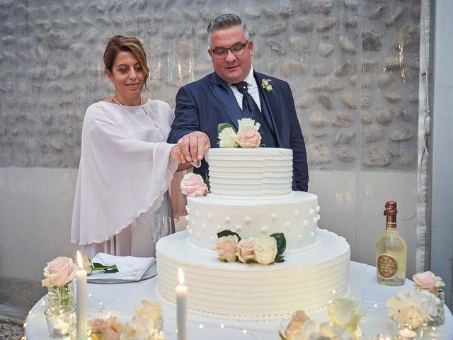 Il matrimonio di Manuel e Antonella a Monza, Monza e Brianza 65