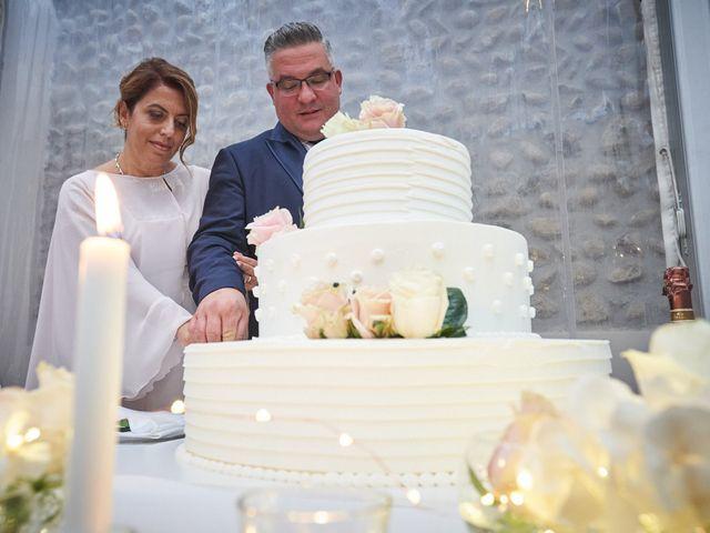 Il matrimonio di Manuel e Antonella a Monza, Monza e Brianza 66