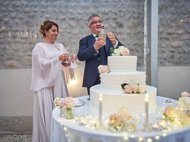 Il matrimonio di Manuel e Antonella a Monza, Monza e Brianza 67