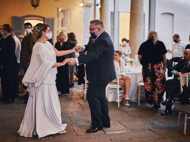 Il matrimonio di Manuel e Antonella a Monza, Monza e Brianza 70