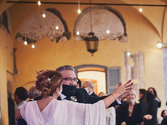 Il matrimonio di Manuel e Antonella a Monza, Monza e Brianza 71