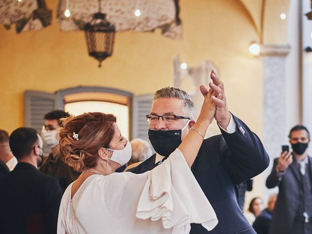 Il matrimonio di Manuel e Antonella a Monza, Monza e Brianza 72
