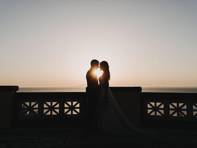 Il matrimonio di Linda e Yannik a Massa Lubrense, Napoli 3