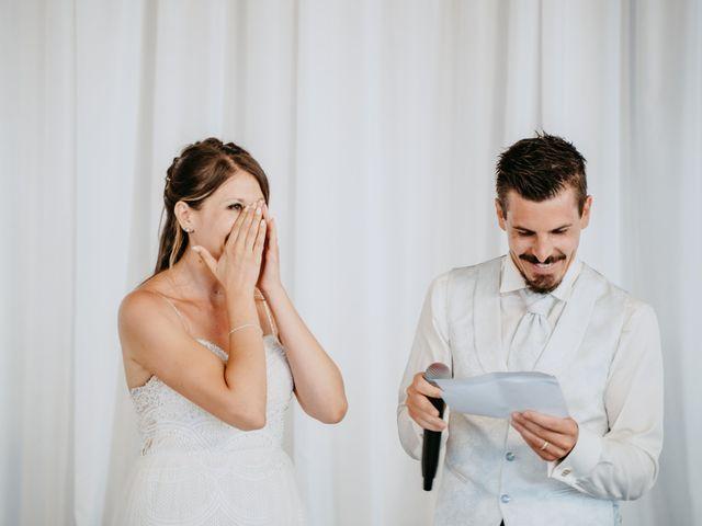 Il matrimonio di Linda e Yannik a Massa Lubrense, Napoli 6