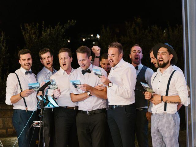 Il matrimonio di Linda e Yannik a Massa Lubrense, Napoli 7