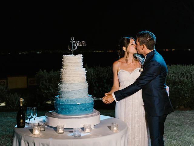 Il matrimonio di Linda e Yannik a Massa Lubrense, Napoli 8