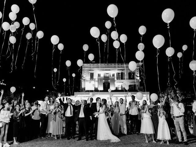 Il matrimonio di Linda e Yannik a Massa Lubrense, Napoli 9