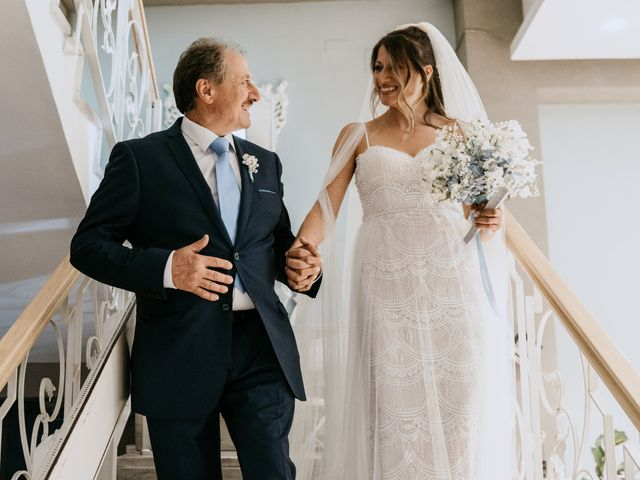 Il matrimonio di Linda e Yannik a Massa Lubrense, Napoli 26