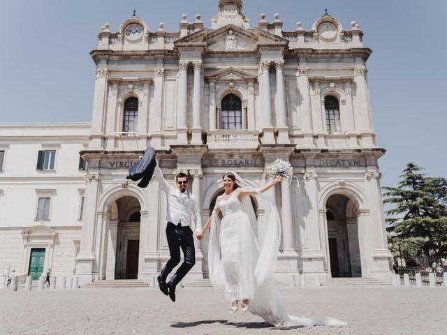Il matrimonio di Linda e Yannik a Massa Lubrense, Napoli 36